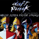 Daft Punk - Harder Better Faster Stronger (Mike Dailor remix)