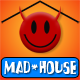 Mike Dailor - Mike Dailor: Mad*House [Thursday, April 19, 2012]