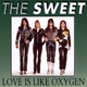 Mike Dailor vs. Sweet - Love Is Like Oxygen (Mike Dailor remix)