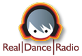 Real Dance Radio Logo