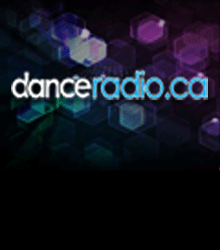 DanceRadio.ca Logo