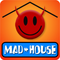 Mad*House: wicked-good house music!